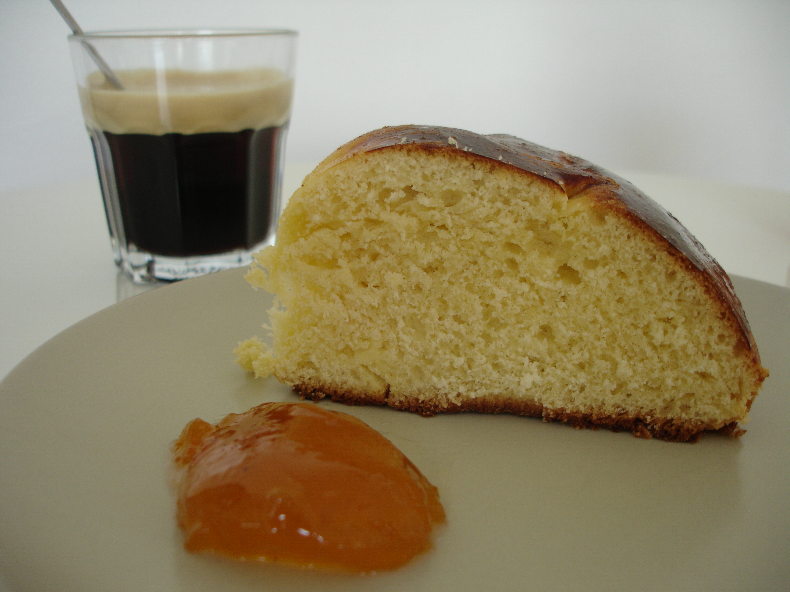 La brioche de bernard la cuisine d 39 estelle for Cuisine bernard